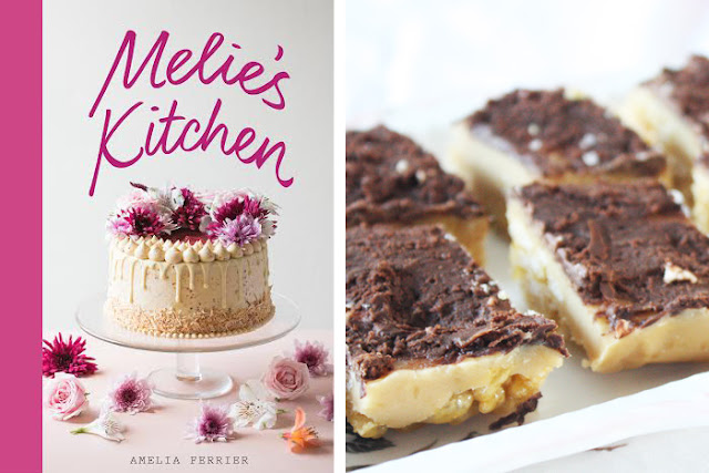 Melie's Kitchen + A Recipe You Need In Your Life