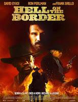 Infierno en la frontera