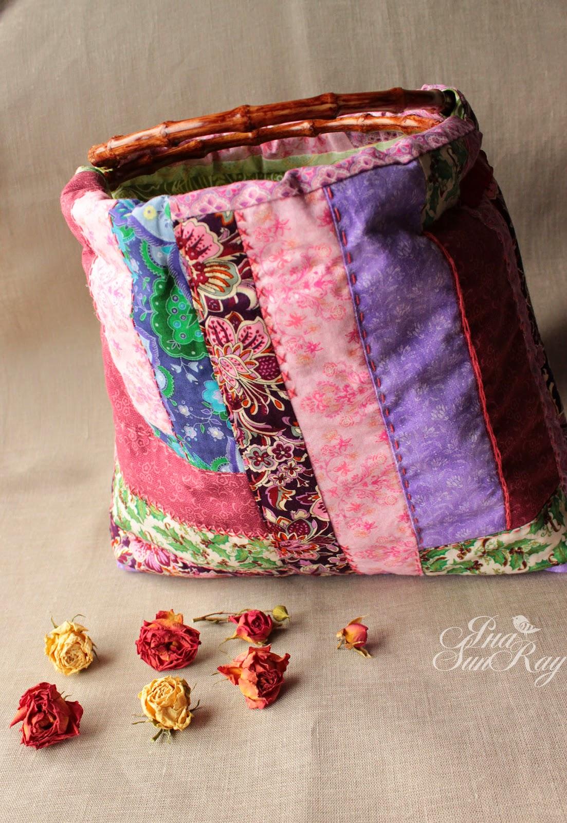 Текстильные мелочи своими руками фото 564