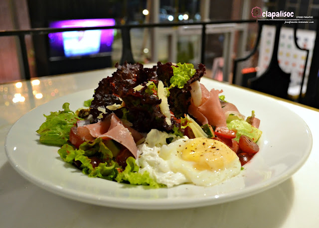 Signature Sugar Factory Chef's Salad from Sugar Factory