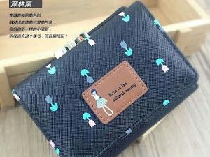 Annabelle Wallet