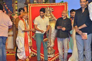 Om Namo Venkatesaya Telugu Movie Audio Launch Event Stills  0375.JPG