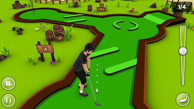 لعبة Mini Golf Game 3D للاندرويد, لعبة Mini Golf Game 3D مهكرة, لعبة Mini Golf Game 3D للاندرويد مهكرة, تحميل لعبة Mini Golf Game 3D apk مهكرة, لعبة Mini Golf Game 3D مهكرة جاهزة للاندرويد, لعبة Mini Golf Game 3D مهكرة بروابط مباشرة