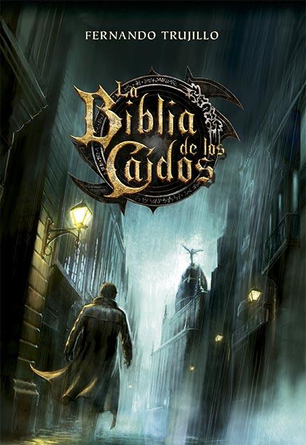 biblia de los caidos booktag
