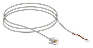 cable réseau adsl