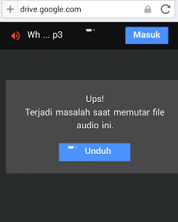 Cara download di blog timkicau dengan opera web browser