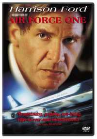 Air Force One 1997 Hindi Dubbed Download 400MB Dual Audio