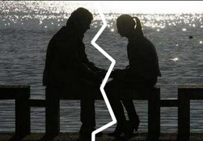 Cara Terbaik Putuskan Pasangan