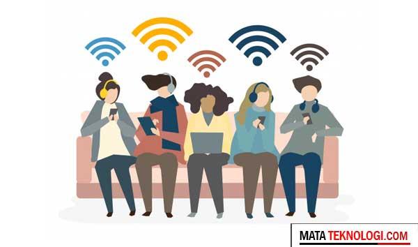 Cara Mempercepat Koneksi Internet Wifi di Android