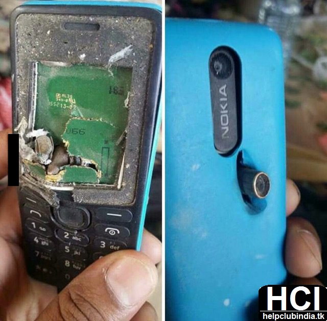 nokia 301, save the life