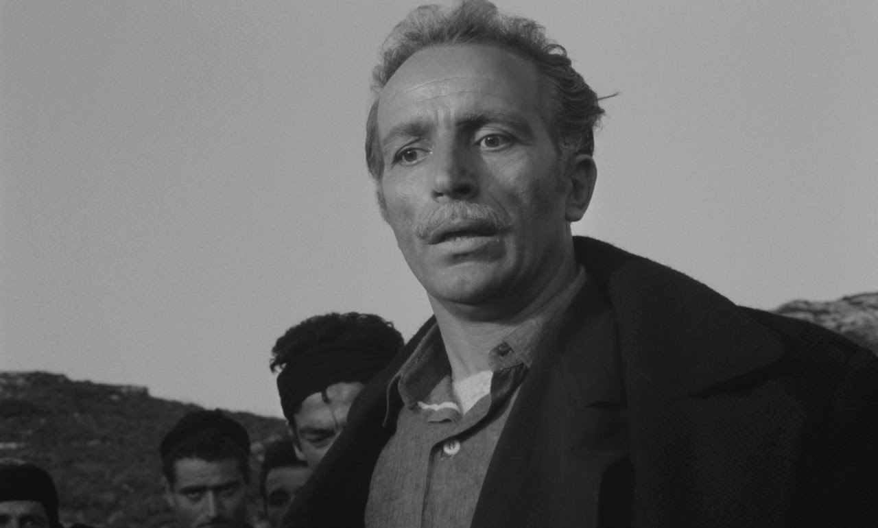 zorba the greek-alexis zorbas-giorgos foundas