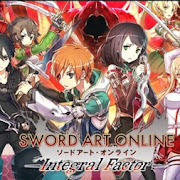 Sword Art Online Integral Factor APK MOD English v1.0.2 Free Android
