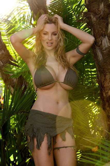 Jordan-Carver-Schungel -hot-sexy-photoshoot-Image-3
