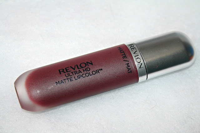 Discover Your Lip Wardrobe with Revlon