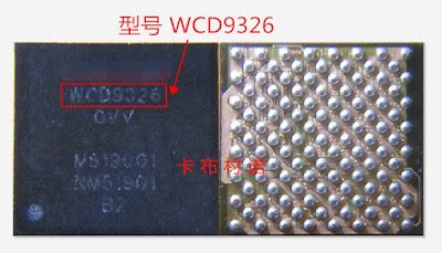 Apa Hubungannya Chip Audio WCD9326 dengan Xiaomi Redmi Note 3 PRO Tidak Ada Suara Cari Tahu Jawabannya di Miuitutorial.com