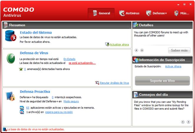 Antivirus Windows 7 Gratis Download
