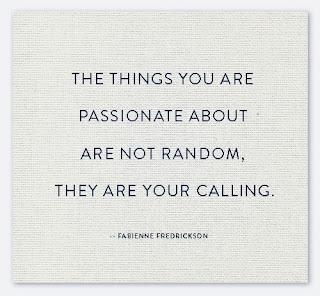 kutipan tentang passion