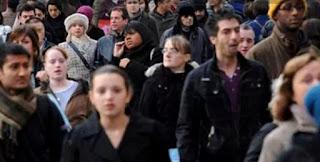 تقرير جديد إرتفاع عدد المسجلين  المغارية بإيطاليا، وتراجع الصينيين والهنود