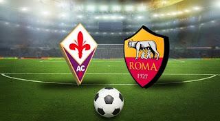 مشاهدة مباراة روما وفيورنتينا بث مباشر بتاريخ 03-11-2018 الدوري الايطالي