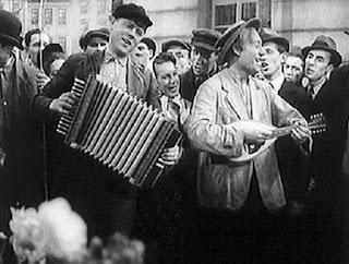 Szczepko i Tońcio - Kazimierz Wajda i Henryk Vogelfänger