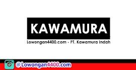 Lowongan Kerja PT. Kawamura Indah KIIC Karawang