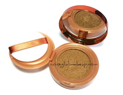l'oreal glam bronze cushion de soleil recensioni