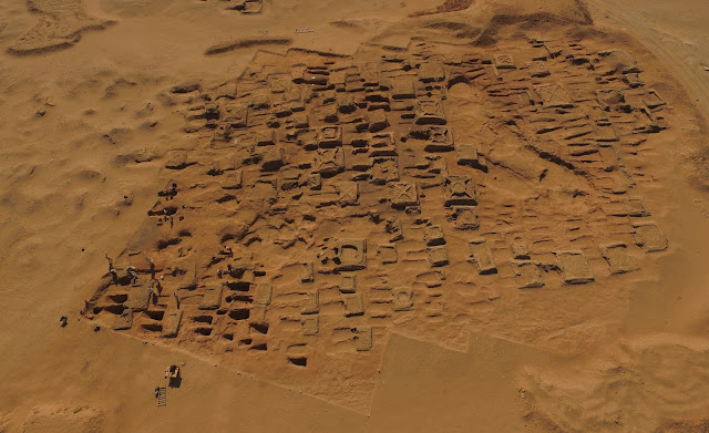 Ancient Nubia: In the footsteps of the Napata and Meroe kingdoms