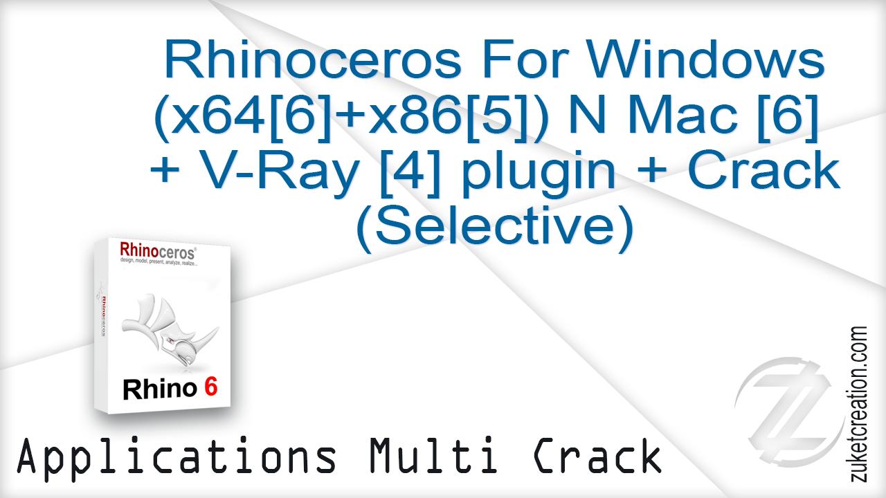 crack rhino 5 x86