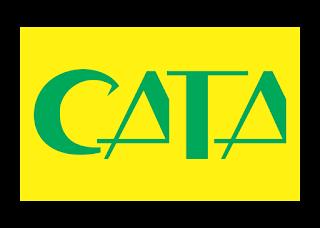 Cata Logo Vector