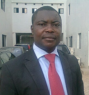 Gabriel Ikese