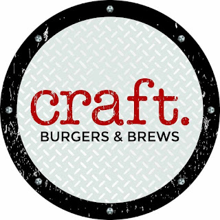 Karate Sleepover at Craft Burgers & Brews