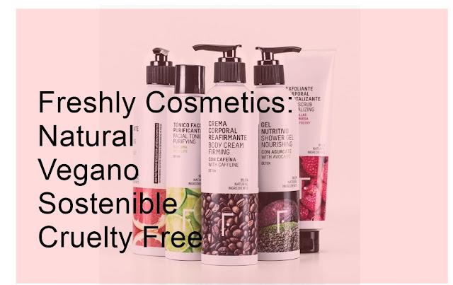 Freshly Cosmetics: ¡Detoxifica tu piel! - Cosmetica que Si Funciona