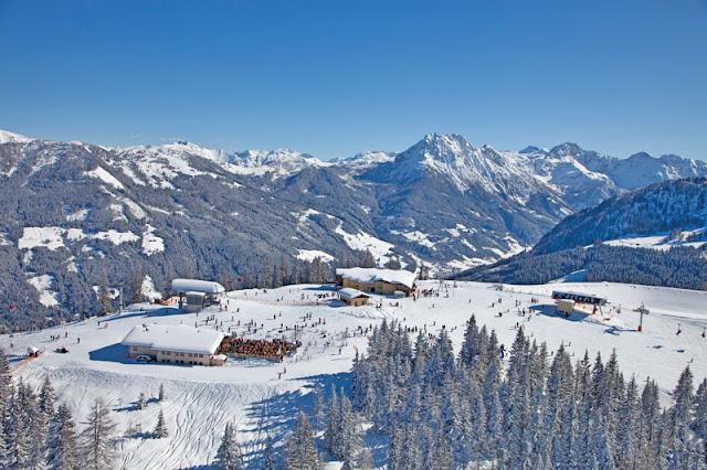 Wagrain - Austria