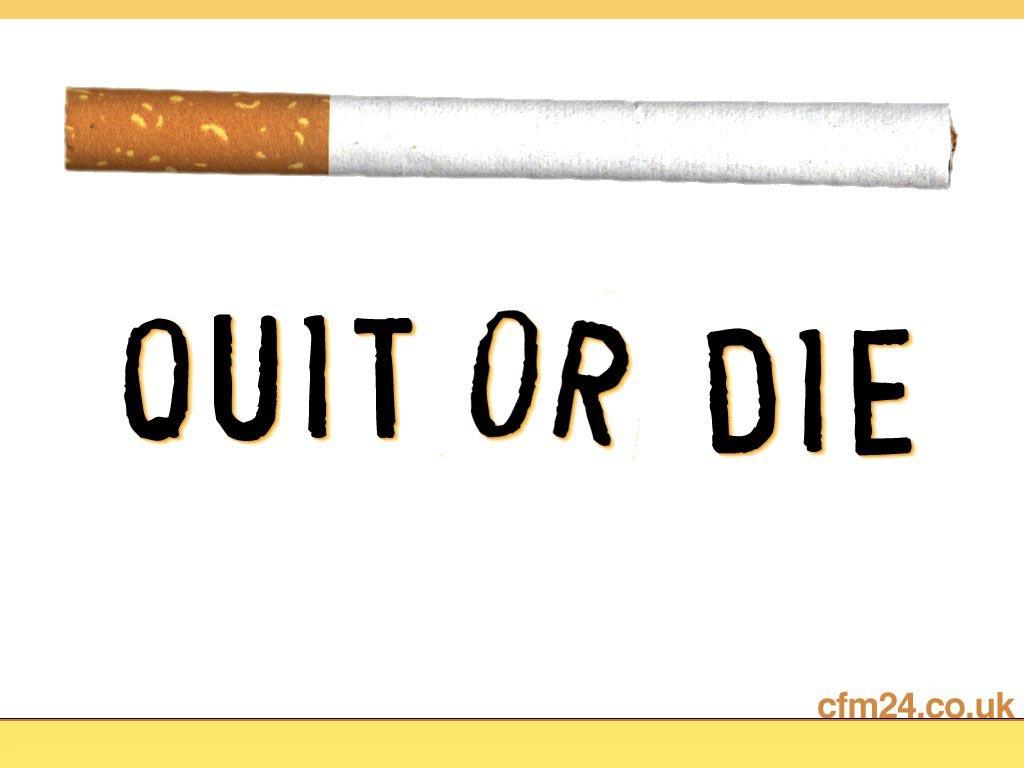 Smoking Quiz Printable