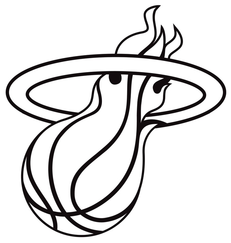 miami heat logo best logos rh willsheehan blogspot com heated logo press hats logo design