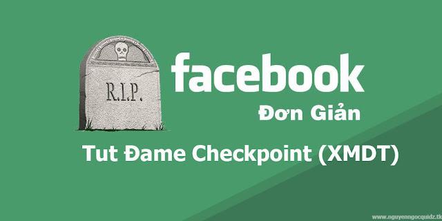 Hướng Dẫn Đame CheckPoitn Facebook
