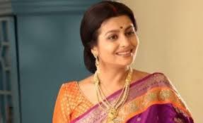 Biodata dan Foto Jaya Bhattacharya sebagai Vasundhara Pandey