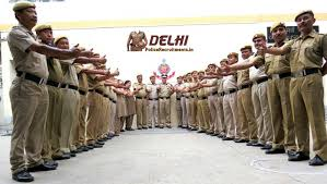 Delhi Police Recruitment 2016 Apply Online 4669 Male and Female Constable