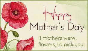 Quotes on Mothers Day 2016