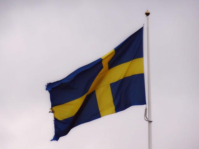 suede drapeau goteborg pays choix