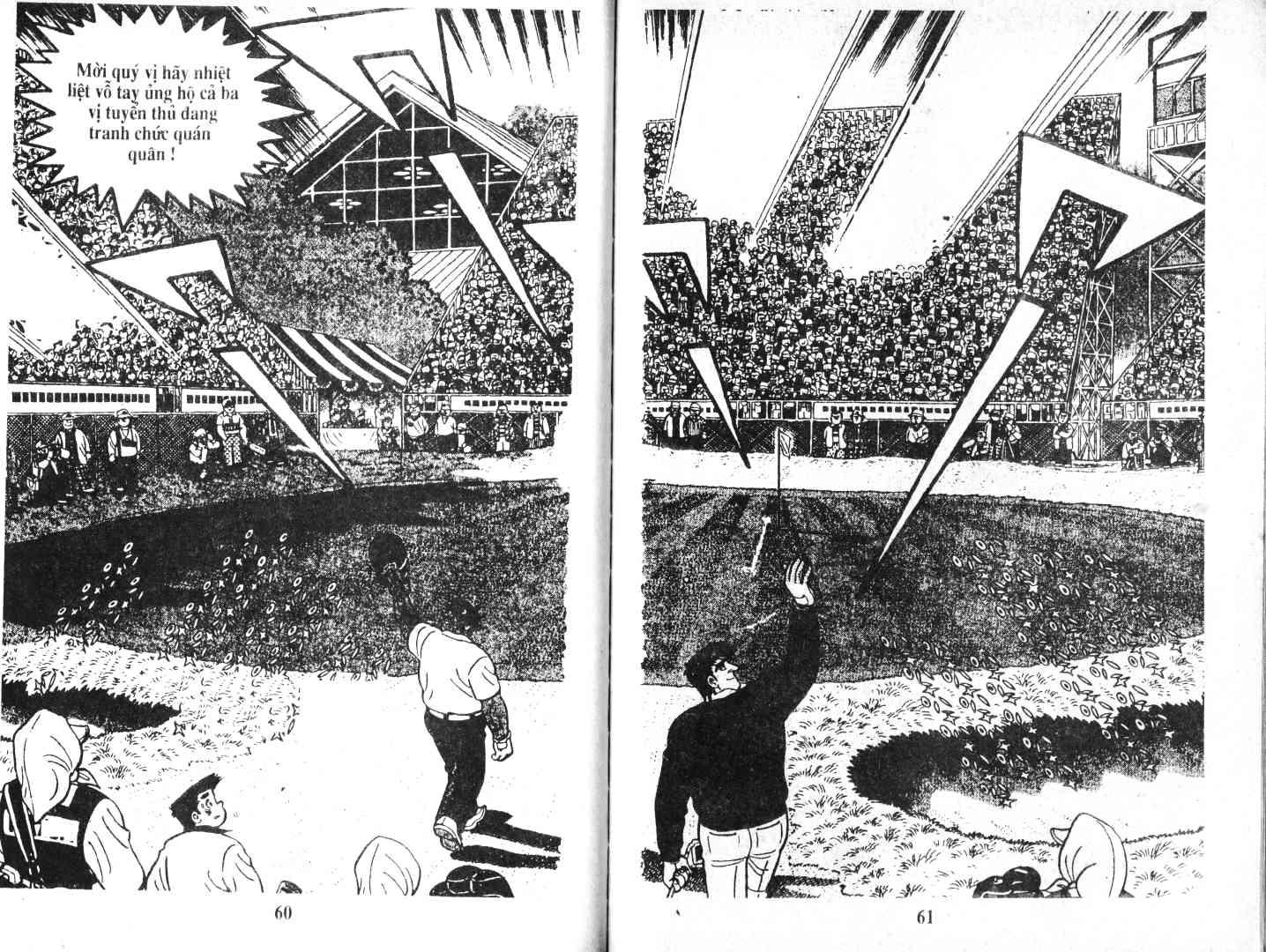Ashita Tenki ni Naare chapter 48 trang 29