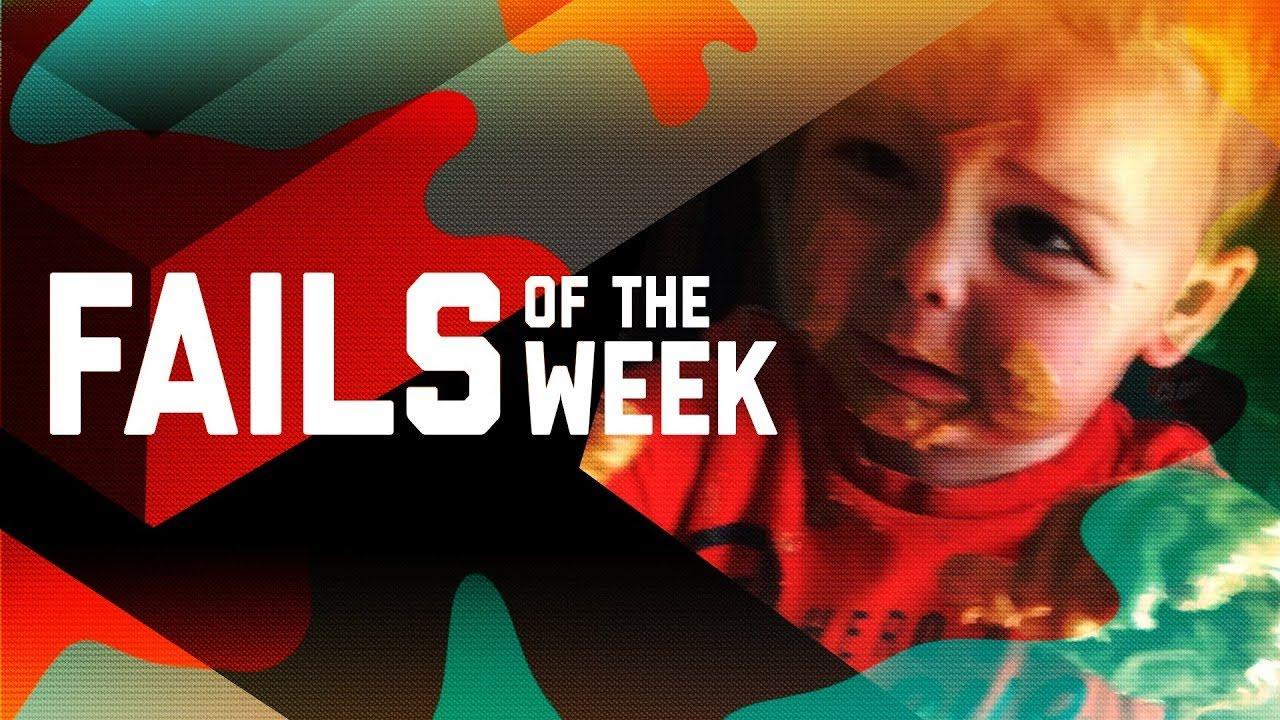 The Worst Fails of the Week : 2019年1月第3週の思わず、あ痛ッ ! ! と言ってしまうサイテーの失敗の痛いビデオをまとめた総集編 ! !