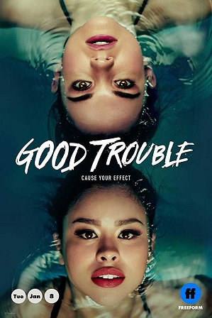 Watch Online Free Good Trouble (S01) Season 1 Full English Download 480p 720p HEVC All Episodes
