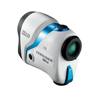 Nikon CoolShot 80 VR Golf Laser Rangefinder, image, review features & specifications plus compare with CoolShot 80i