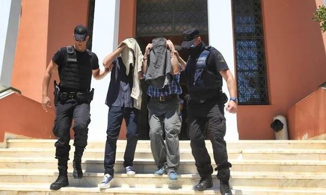 Γιατί οι 8 Τούρκοι είναι εξαιρετικά χρήσιμοι για την Ελλάδα