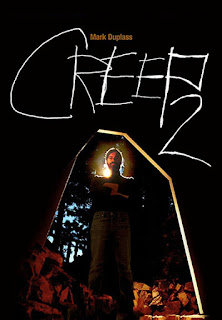 Creep 2 - HDRip Dual Áudio