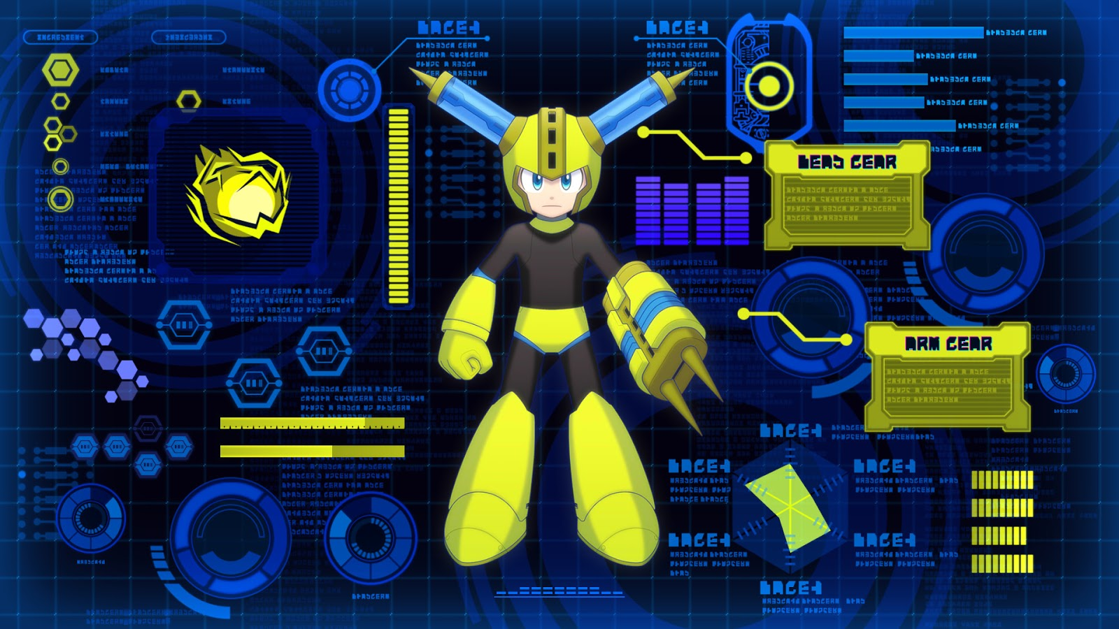 Mega Man 11 PC ESPAÑOL (CODEX) 7