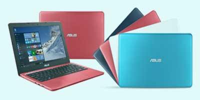 Spesifikasi dan harga Asus Eeebook E202SA