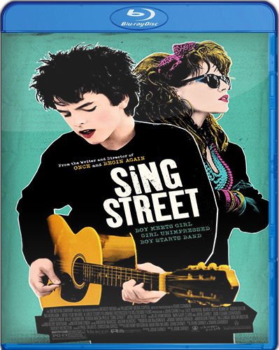Sing Street [BD25] [2016] [Subtitulado]