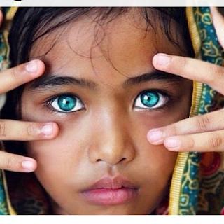 صور بنات سمراء